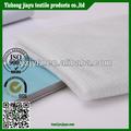 Point de collé unique plis membrane pour toit d'étanchéité