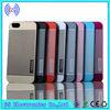 For Samsung S4 Case, Korea Brand Motomo Hard Brushed Cell phone Case