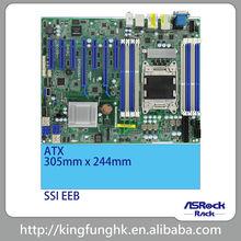ASRock Rack ATX EPC602D8A Lga 2011 single socket Xeon E5 Server Motherboard