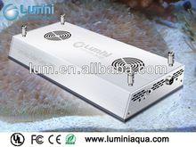 lumini Aqua programmable full spectrum apollo 6 led aquarium light