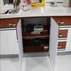 uv glossy board for cabinet mdf manufacturer