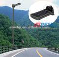 caliente la venta de todo en un solo movimiento integrado sensor de led luz de calle solar precio