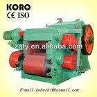 JGR215 pto wood chipper/diesel wood chipper