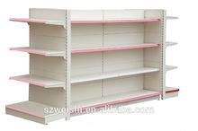 Supermarket shelf (heavy duty double side)