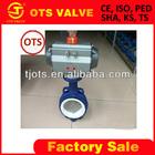 BV-SY-482 BV-JIS/DIN/ANSI/API 609 high quality butterfly valve wafer type