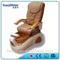 de luxe en cuir moderne salon spa pied et la jambe