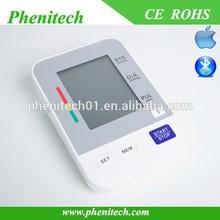 portable mini household&clinic blood pressure monitor fda