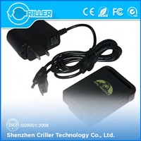 Professional manufacturer pet and personal vehicle fleet management TK-102 gps tracker emergency call