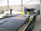 CNC High Definition Flame plasma cutting machine