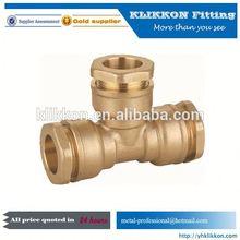 brass reducer adapter