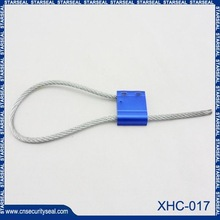 XHC-017 cargo trailer lock seals padlock seals for crash carts