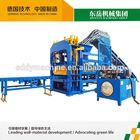automatic road kerb machine qt4-15 dongyue machinery group