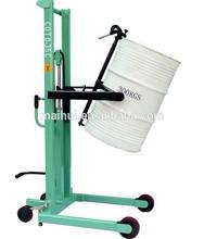 New Model COT0.35C Capacity 350kg Drum Hydraulic Lifter