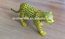 """~ 12 ~ hayvanat bahçesi safari hayvan figürleri ~ 3- 4.5"""" ~ sert plastik ~ yeni"""