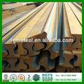 U71mn / U71 qu70, Qu80, Qu100, Qu120 acier rail grue rail