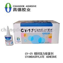 CY-171 Cyanoacrylate Adhesive