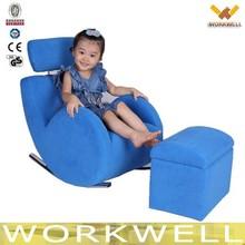 WorkWell kids sofa,children sofa,kids design sofa