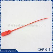 XHP-013 high security fix length plastic seals