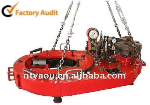 high quality series of api Casing Power Tongs/Casing Tong/Hydraulic Power Tong