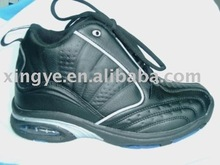 Synthetic leather for sports shoe