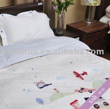 children comforter