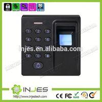 Alibaba Small Size Optical Sensor 500 User USB Fingerprint Scanner Access Control Machine(OX1)
