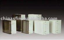 Plastic waterproof electronic enclosure/Nice Box