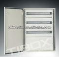 Armarios eléctricos / TIBOX / caja metálica / caja de Metal