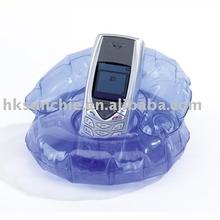 PVC Phone Holder