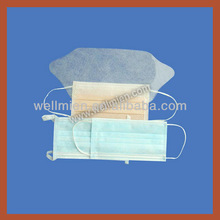 Dental Face Mask With Sheild