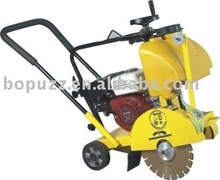 concrete saw/concrete cutter with CE-Q300/cut off saw/floor cutter
