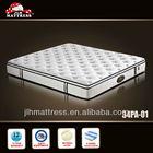 2014 pocket coil spring mattress queen size mattress from mattress manufacturer 34PA-01