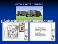 Steel Hotel project