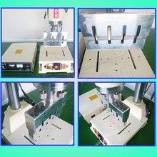 1200w-2000w ultrasonic plastic welding machine