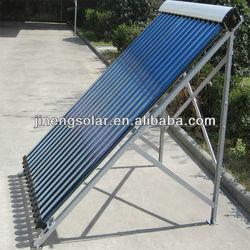 Vacuum Tube Solar Collector