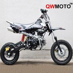 110cc kids gas dirt bike