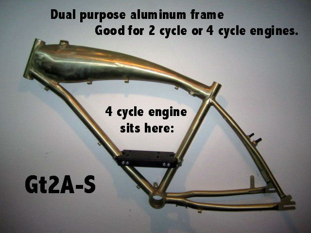 4 cycle engine kit for Bicycle, Bicycle engine