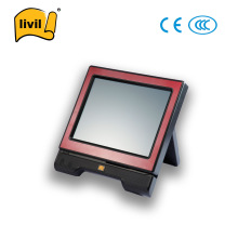 """Big Sales Dual Core cheap restaurant 15"""" Touch Screen POS System"""