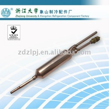 Welding 25g Copper Filter Drier for refrigerator parts