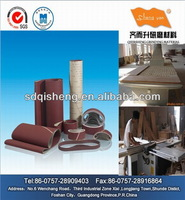 GXK51 255XA abrasive Sand Cloth Roll for metal
