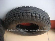 Three wheeler tyre/motocicleta neumatico 4.00-8 8PR for tricycle