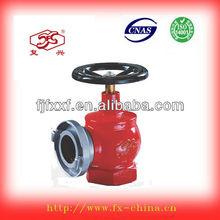indoor type fire hydrant
