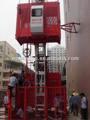 3 ton elevador da construção