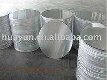 Aluminium circle A1050 O/H12/H14
