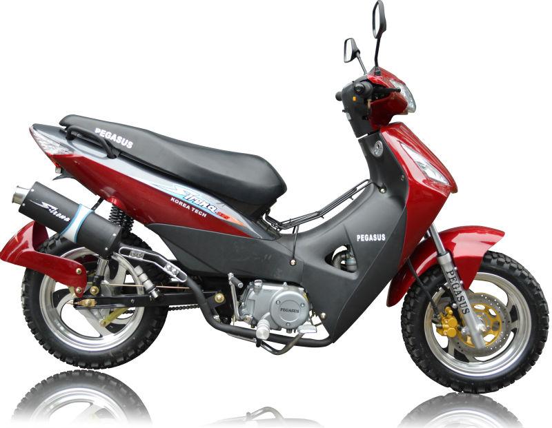 NEW BIZ 110cc moped motorbike, MOTOCICLETA