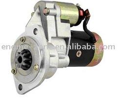 Isuzu 4BC2 Starter Motor (24V / 3.5 KW / 9T)