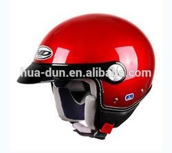 HD open face helmet ,ece certificated helmet ,jet helmet HD-592