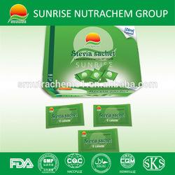 organic stevia extract