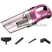 Powerful household handheld cyclone vacuum cleaner