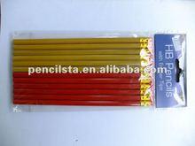 "7"" HB opp bag packing Pencil"